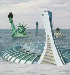 Fin du monde : la NASA dément le risque de catastrophe cosmique