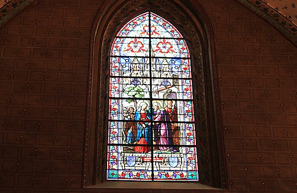 cathédrale Saint-Jean-Baptiste d'Aire sur l'Adour -42-