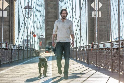 JOHN WICK 2 (BANDE ANNONCE VOST) avec Keanu Reeves, Laurence Fishburne - Le 22 février 2017 au cinéma