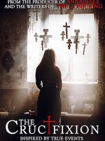 The Crucifixion : nspiré d'une histoire vraie (2004) : une journaliste part en Roumanie pour lever le voile sur une affaire : un prêtre est accusé de meurtre pour avoir tué une bonne sœur durant un exorcisme jugé inutile. Véritable possession ou homicide aliéné ? Cette quête révélera une vérité terrifiante... ----- ...  Origine : Américain Réalisation : Xavier Gens Durée : 1h 30min Acteur(s) : Sophie Cookson,Corneliu Ulici,Javier Botet Genre : Epouvante-horreur,Thriller Date de sortie : Prochainement Année de production : 2016 Distributeur : Océan Films Critiques Spectateurs : 2,6