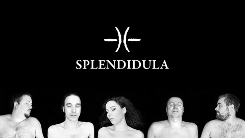 SPLENDIDULA - Détails et extrait du nouvel album Post Mortem