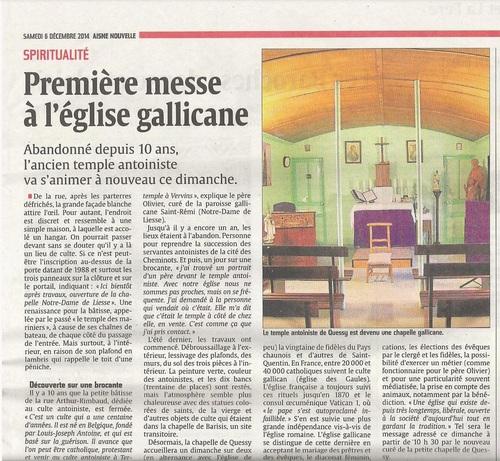 Temple antoiniste de Quessy (aisnenouvelle.fr)