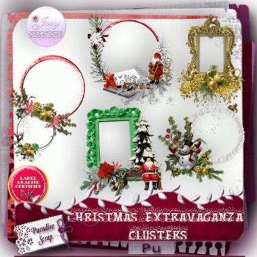 christmas extravaganza de Josycréations