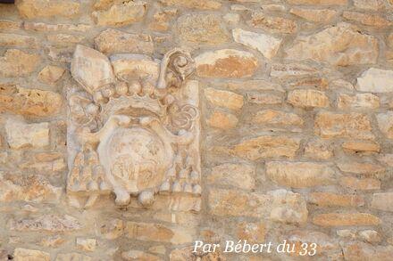 Marvejols - La collégiale Notre-Dame-de-la-Carce