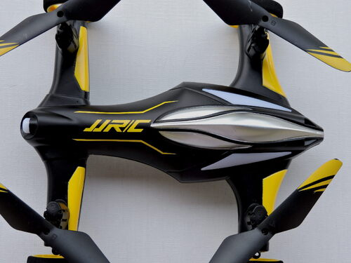 JJRC - H23 jaune