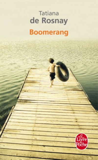 Boomerang le film