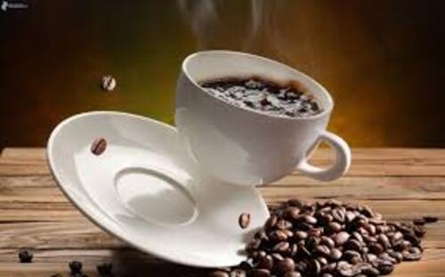café serré ...