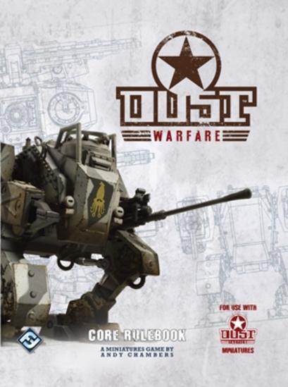 DUST - Les jeux - Episode 2/3