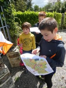 Trail des Cascades - Romagny (50) - 4 et 5 Mai 2019
