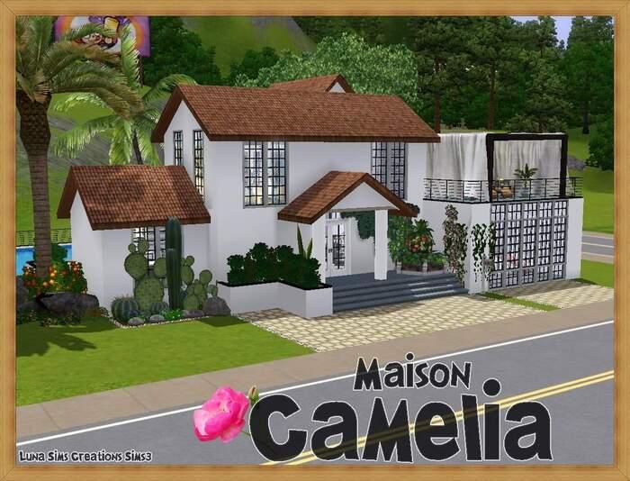 Maison Camelia