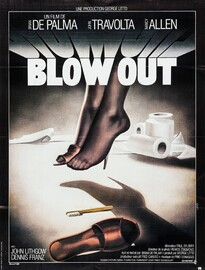 BOX OFFICE FRANCE 1982 BLOW OUT