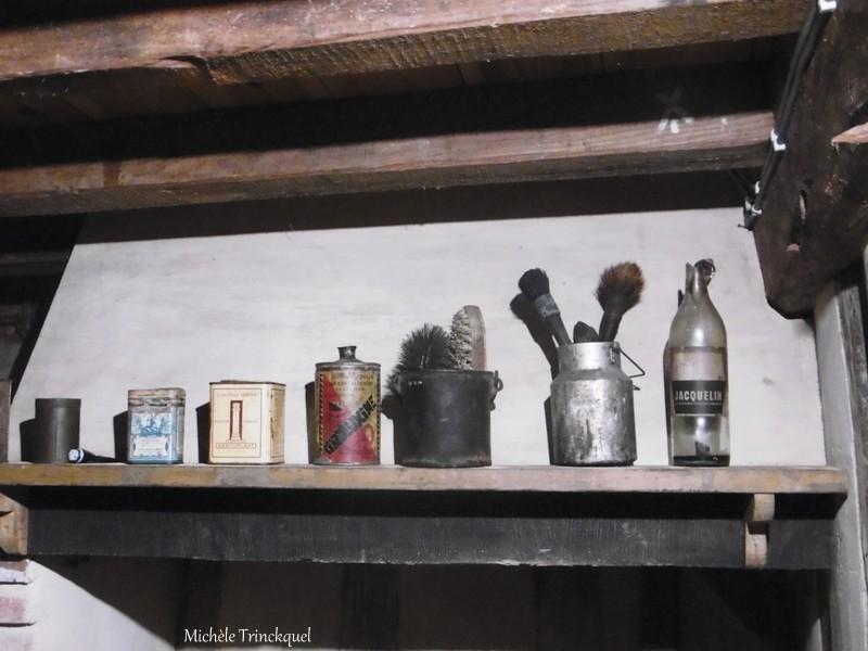 Une balade à l'Eco-Musée de Marquèze (40), le 3 septembre. (suite n° 2)...