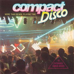 V.A. - Compact Disco - Complete CD