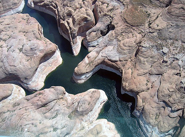 Lac Powell 5