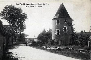La Ferté - Loupière