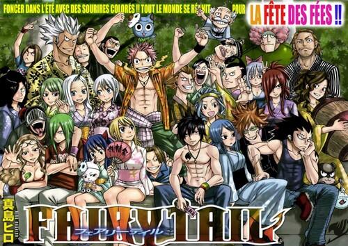 Gifs (Fairy Tail)