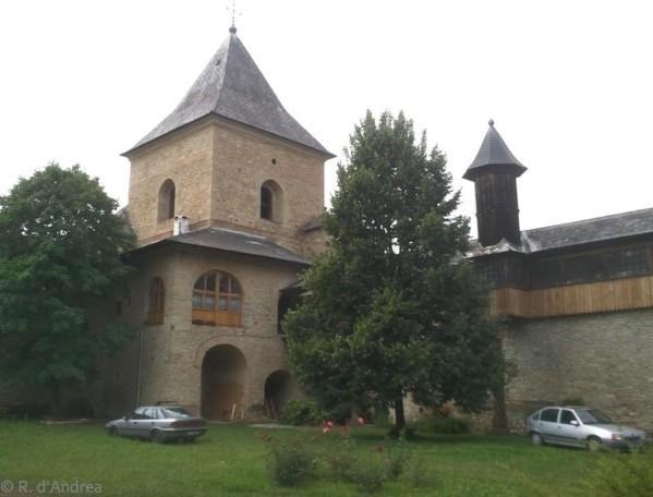 Monastère de Sucevita 9a