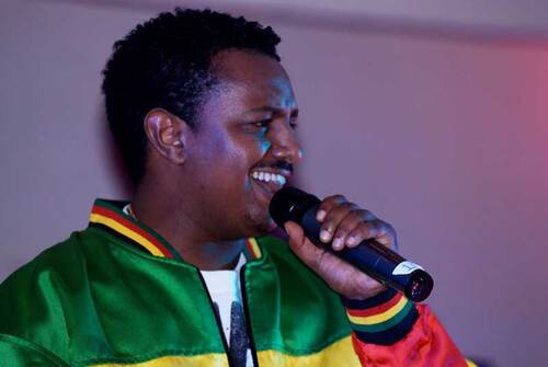 Teddy Afro New 2012 Music-Tikur Sew