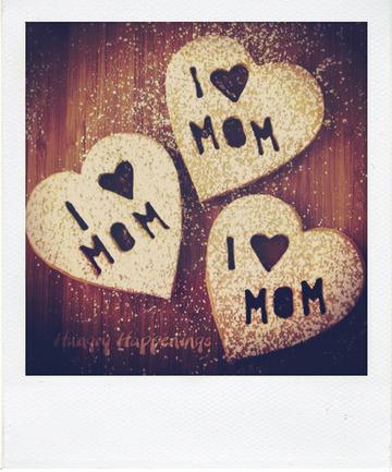 ♥ Je t'aime maman ♥