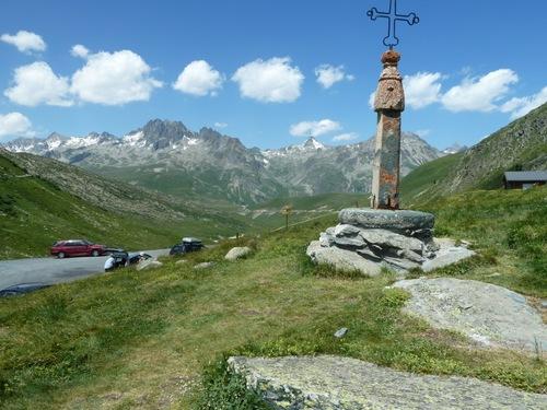 Col de la Croix de Fer : 2010