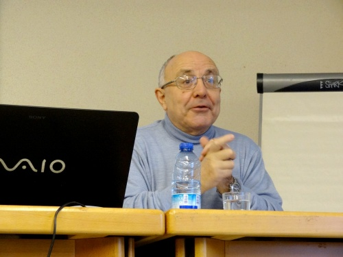 """""""Le scandale de la garçonne"""", une conférence de Michel Lagrange pour l'ACC"""