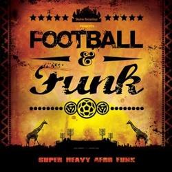 V.A. Football & Funk - Complete CD
