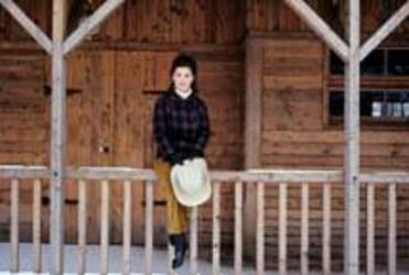 1966 : Sheila en Amérique !