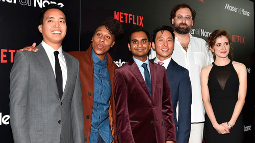 Master of none, série sortant du cliché
