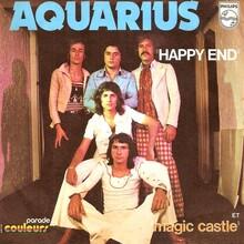 AQUARIUS (1972-1973)