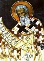 Sfântul Atanasie cel Mare și Sfânta Scriptură