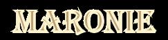 Variante Maronie