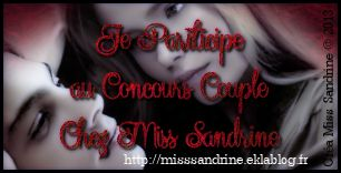 ♥ Concours Couple ♥