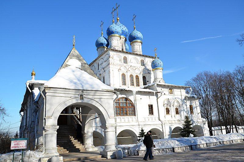 kolomenskoye schnoebelen russie