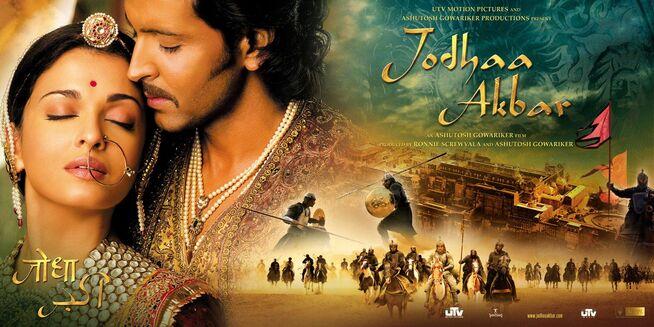 Jodhaa Akbar (film indien)