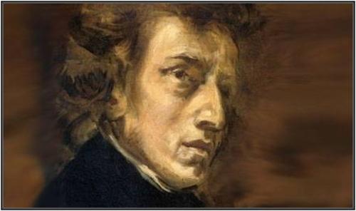 """Frédéric Chopin - Polonaise n°3 Op.40 n°1 """"Militaire"""""""