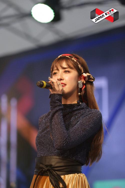 Japan Expo Thailand 2017