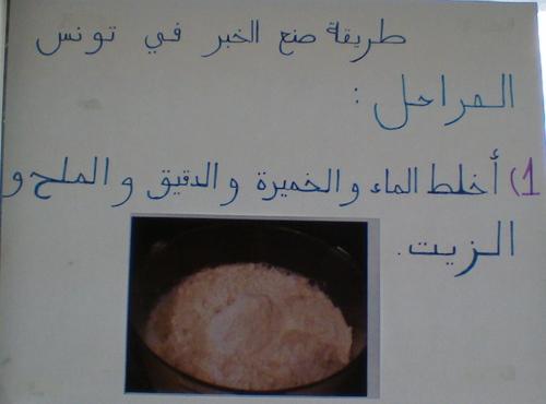 - le pain