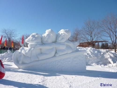 Montréal fête des neiges (14)
