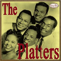 Only You- The Platters