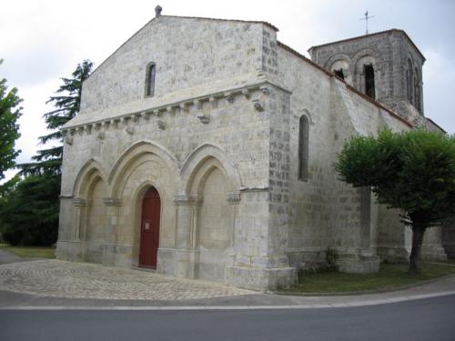 Charente-Maritime - Préguillac
