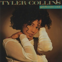 Tyler Collins - Girls Nite Out - Complete LP
