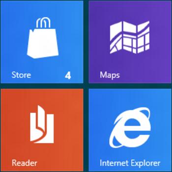 Apps metro