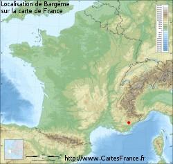 821 - Bargème…  le village perché le plus haut du Var (83) !