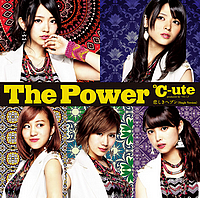 The Power/Kanashiki Heaven (Single Version)