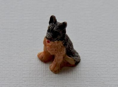Chien huntaway miniature