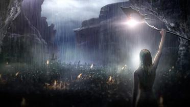 ArcheAge, Genèse de l'Univers du MMORPG