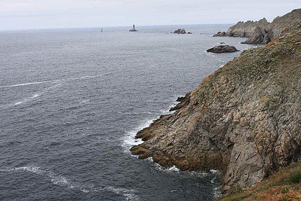 pointe du raz 21, chemin côtier