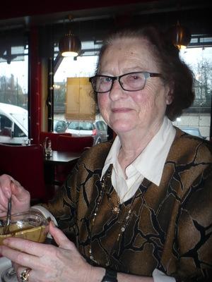 anniversaire maman 82 ans ...