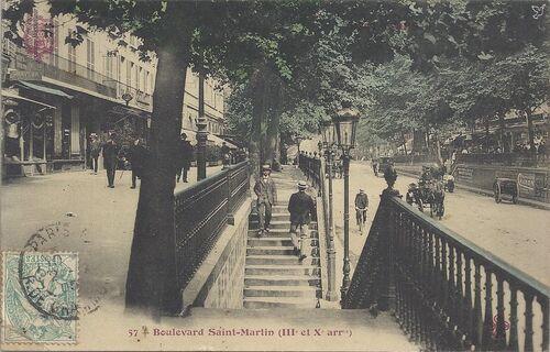Echappée belle Parisienne. Musée 11 Conti - Monnaie de Paris (fin).
