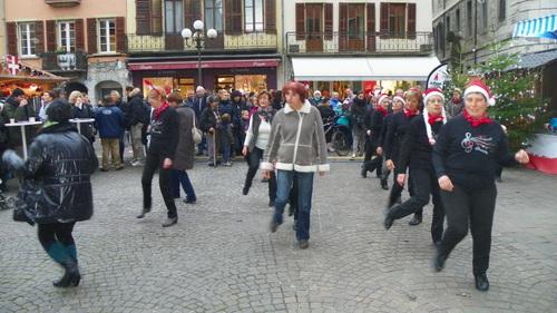 Scènes de rue ( 9 )
